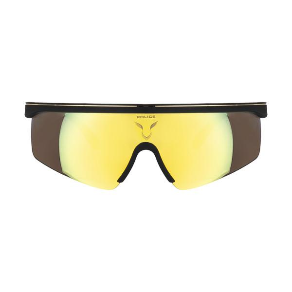 عینک آفتابی مردانه پلیس مدل SPLA28 6AAG