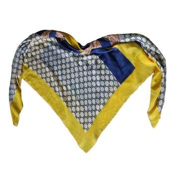 روسری دخترانه مدل G-401