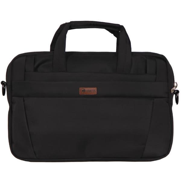 کیف لپتاپ آبکاس کد 0021 مناسب برای لپ تاپ 12 اینچی