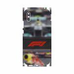 برچسب پوششی ماهوت مدل Formula One-FullSkin مناسب برای گوشی موبایل شیائومی Redmi 9A