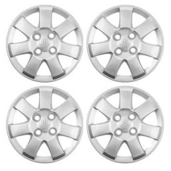 قالپاق چرخ مدل GMarket سایز 13 اینچ مناسب برای کیا ریو بسته 4 عددی