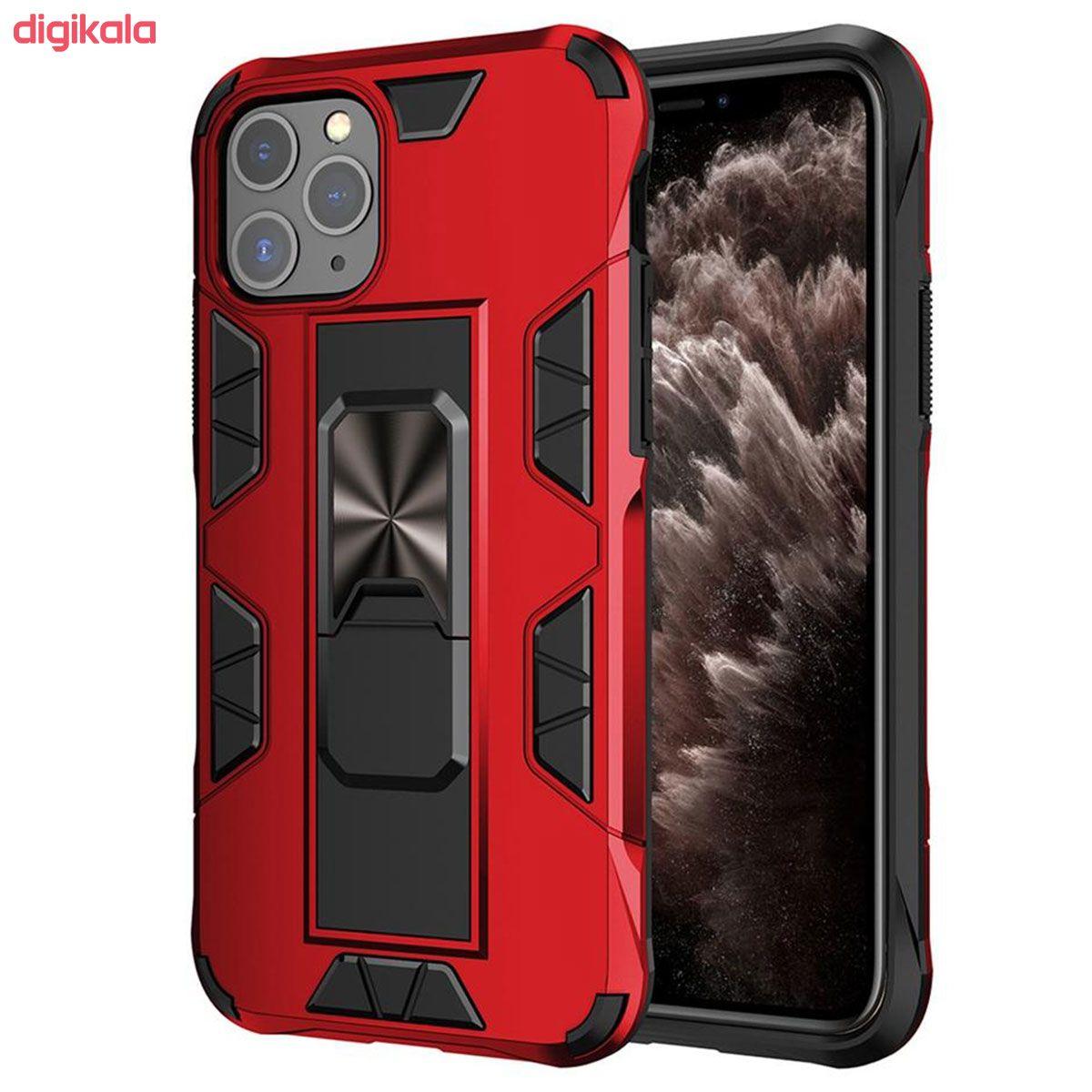 کاور لوکسار مدل Defence90s مناسب برای گوشی موبایل اپل iPhone 11 Pro main 1 9