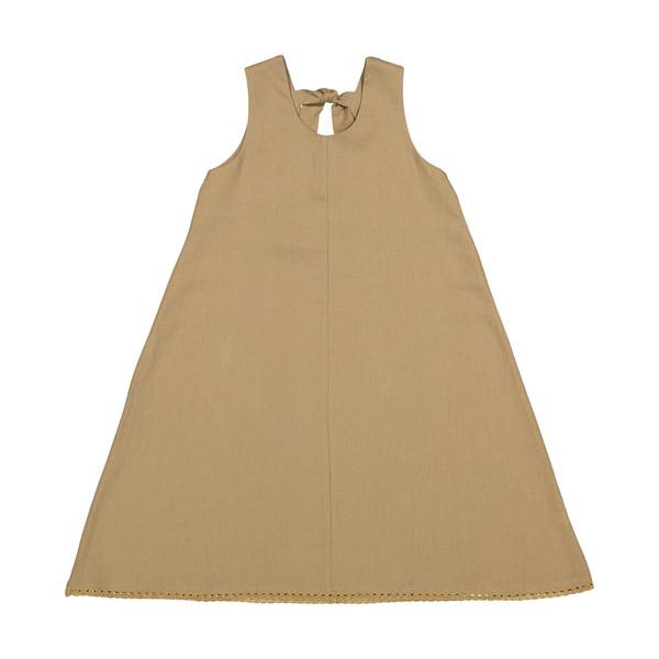 پیراهن دخترانه هیتو استایل مدل K15F246