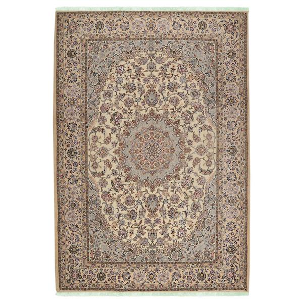 فرش دستبافت شش متری کد 991005