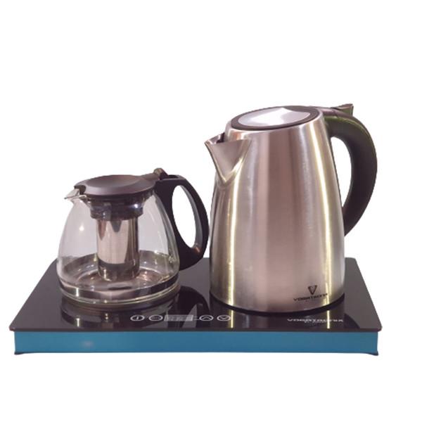 چای ساز وگاتی مدل VE-130