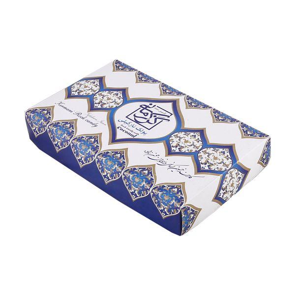 پولکی نارگیلی ویژه گز کرمانی - 450 گرم