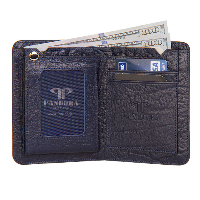 کیف پول مردانه پاندورا مدل B6014 -  - 8