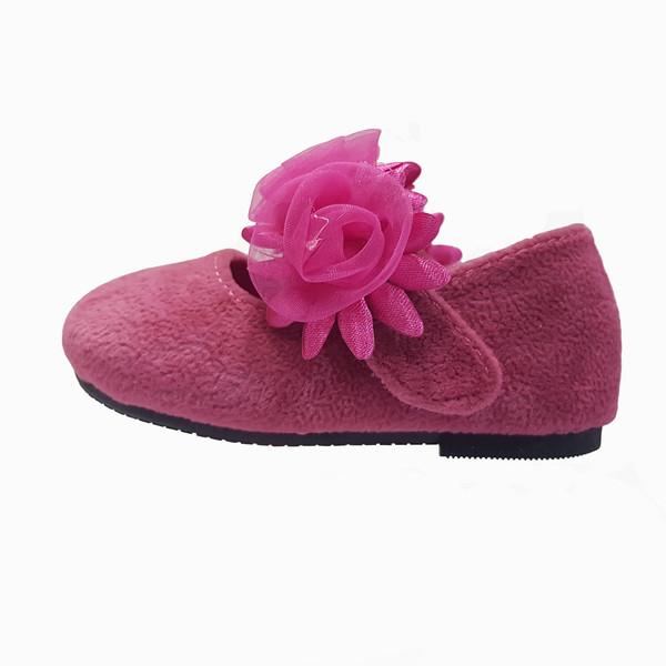 کفش دخترانه کنیک کیدز مدل LB40379 کد 4249021