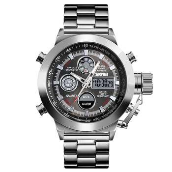 ساعت مچی عقربه ای مردانه اسکمی مدل 1515S