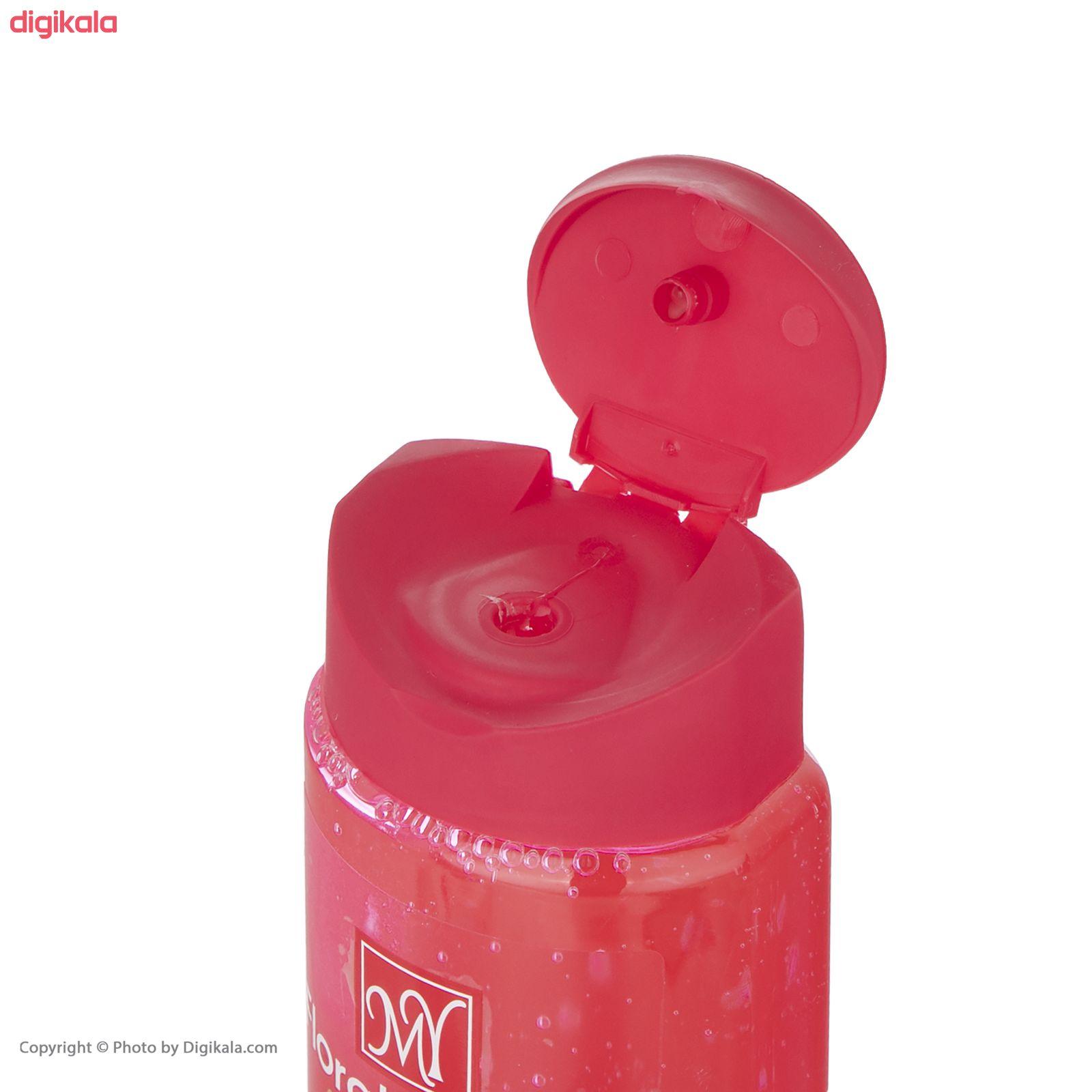 شامپو بدن زنانه مای مدل Floral Dance حجم 420 میلی لیتر main 1 4