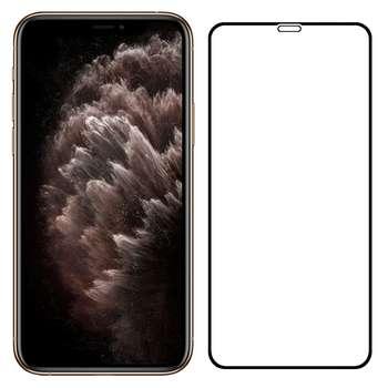 محافظ صفحه نمایش مدل FCG مناسب برای گوشی موبایل اپل iPhone 11 Pro Max
