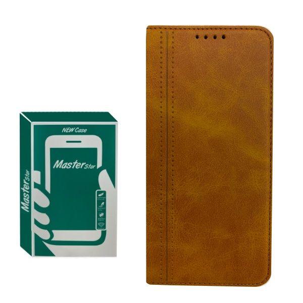 کیف کلاسوری مدل Master مناسب برای گوشی موبایل شیائومی Mi Note 10 Lite