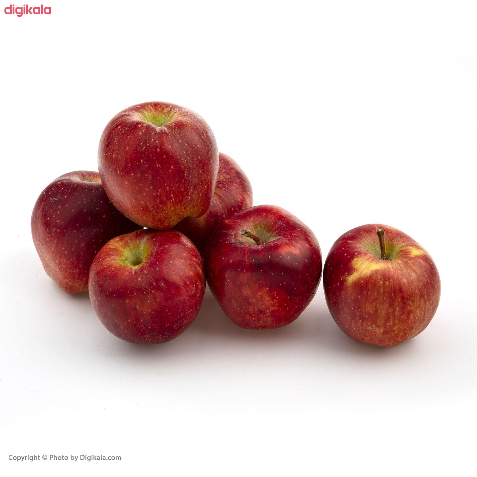 سیب قرمز میوری - 1 کیلوگرم main 1 2