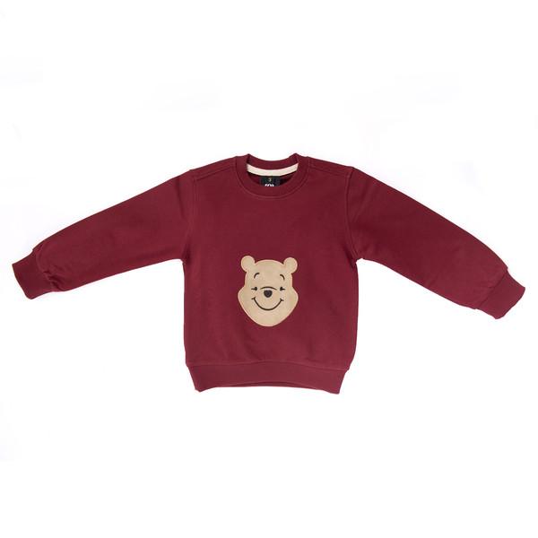 سویشرت بچگانه وستیتی کد Pooh3