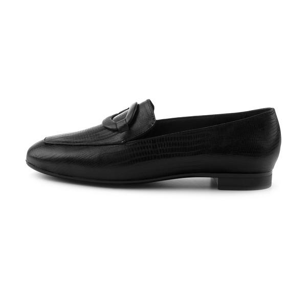 کفش زنانه مارال چرم مدل فابیانا rm
