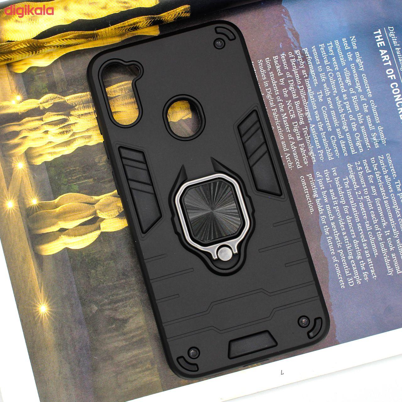 کاور کینگ پاور مدل ASH22 مناسب برای گوشی موبایل سامسونگ Galaxy A11 main 1 9