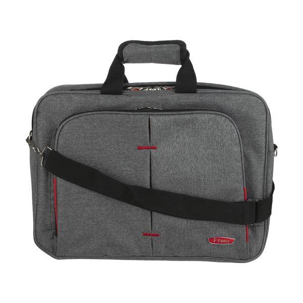کیف لپ تاپ مدل FC-02 مناسب برای لپ تاپ 15.6 اینچی غیر اصل