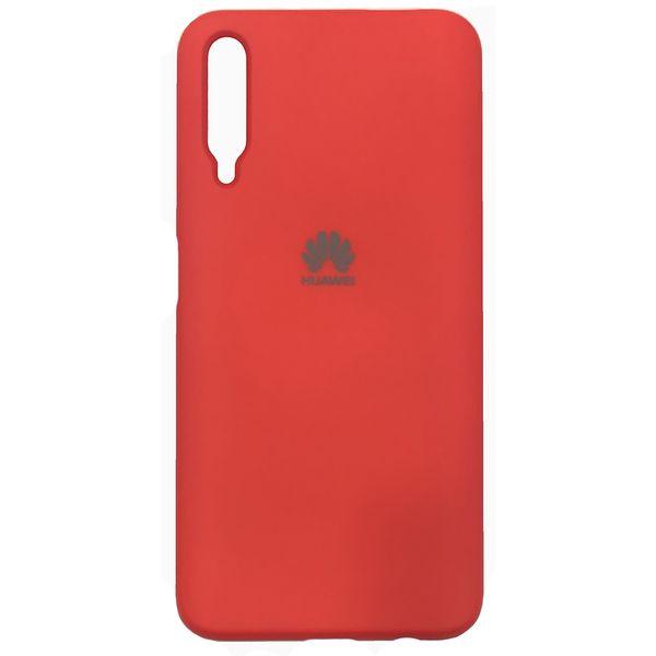 کاور مدل SIL-002 مناسب برای گوشی موبایل هوآوی Y9s / آنر 9X Pro