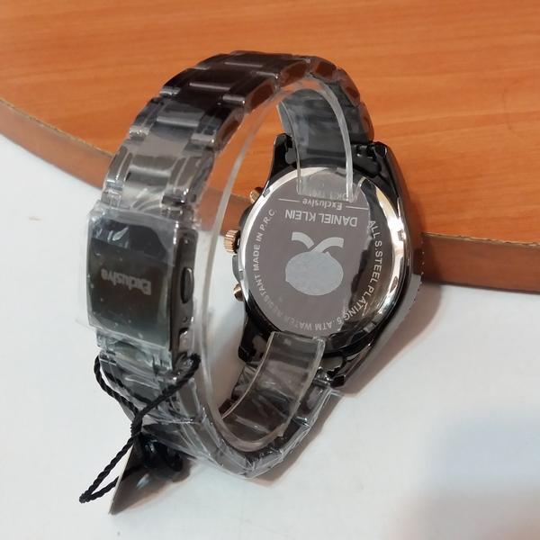 ساعت مچی عقربهای مردانه دنیل کلین مدل DK.1.12618.4