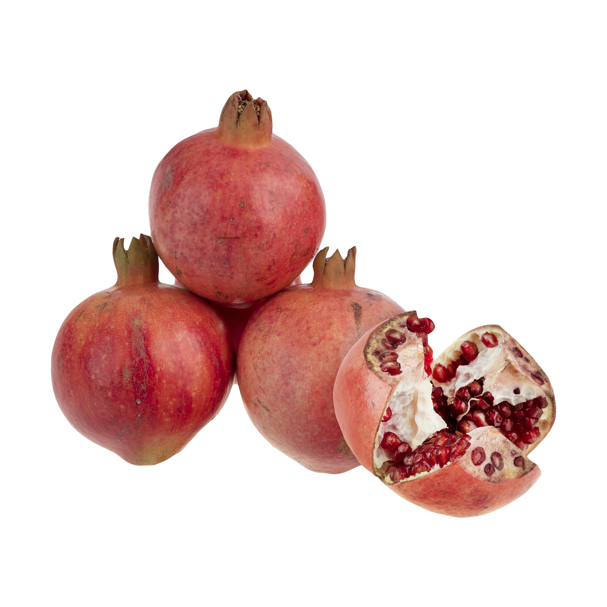 انار میوه پلاس - 1 کیلوگرم