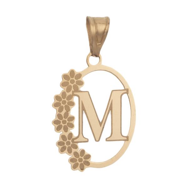 آویز گردنبند طلا 18 عیار زنانه مایا ماهک مدل MM1179