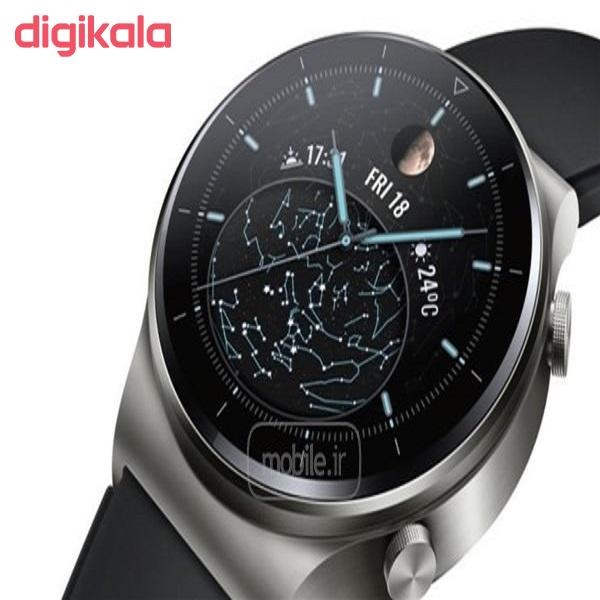 ساعت هوشمند هوآوی مدل GT 2 Pro main 1 5