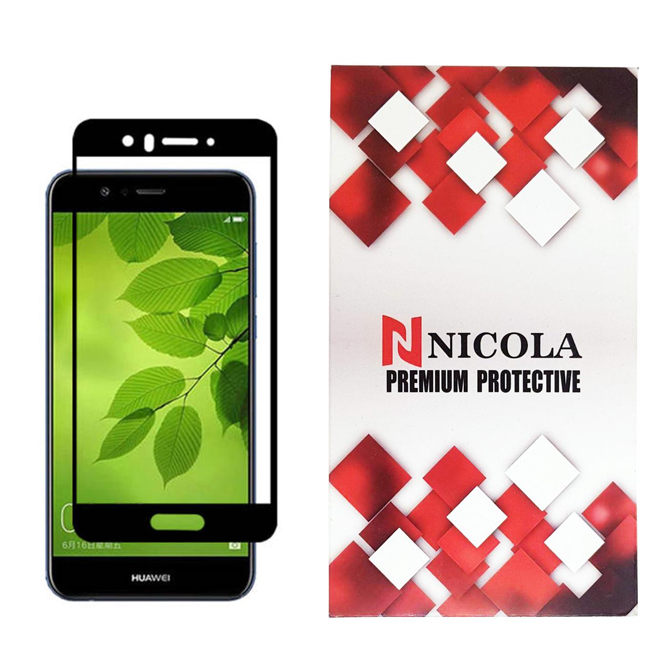 محافظ صفحه نمایش نیکلا مدل N_9 مناسب برای گوشی موبایل هوآوی Nova 2 Plus