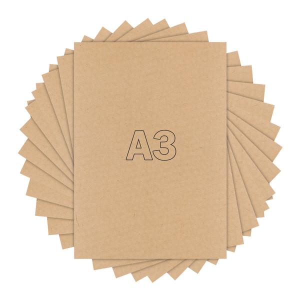 کاغذ کرافت مستر راد کد 1492 بسته 20 عددی