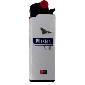 فندک مکس مدل وینستون کد 01