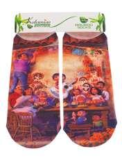 جوراب پسرانه کاتامینو طرح کوکو کد 012 -  - 1
