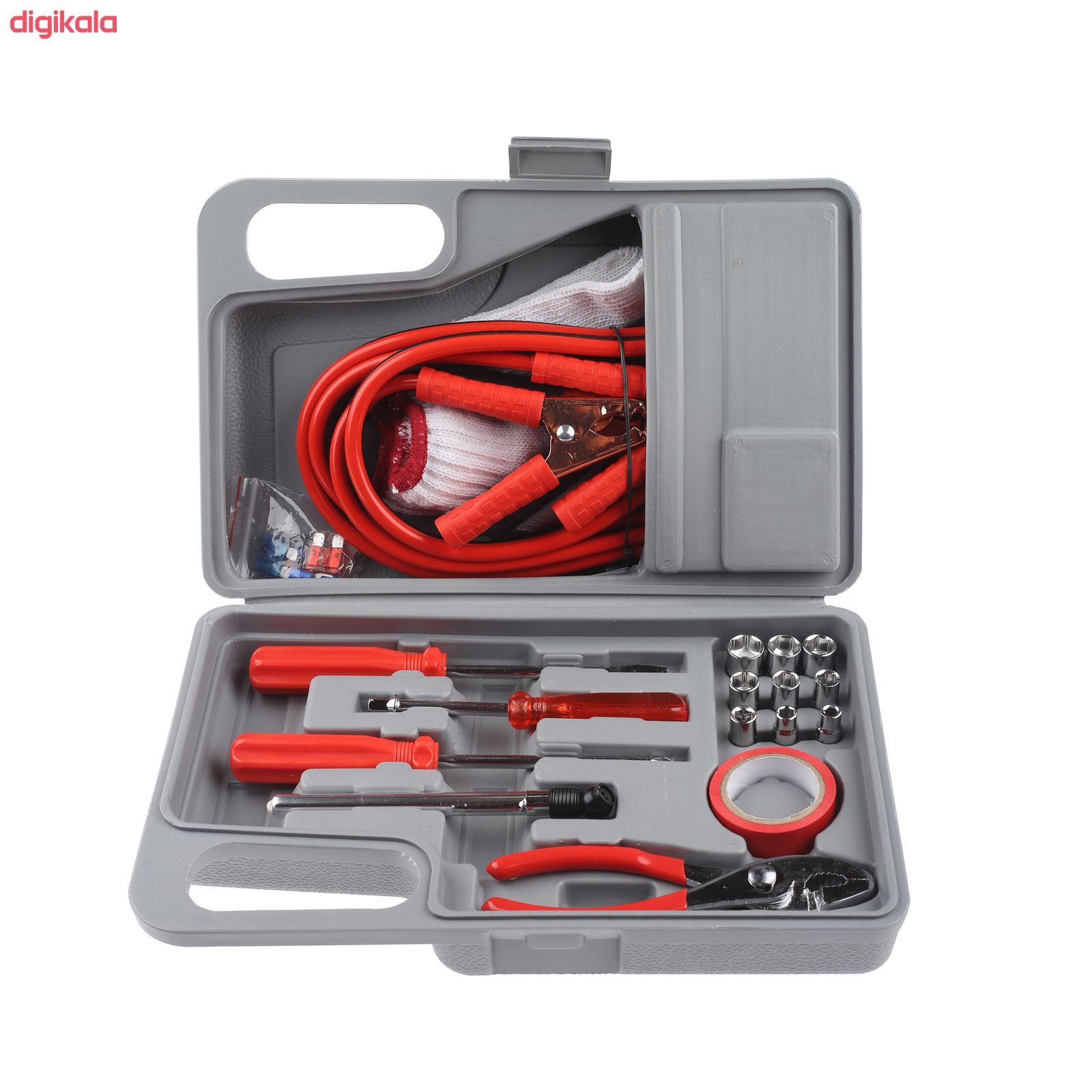 مجموعه 27 عددی ابزار رتکو مدل TS030 main 1 1