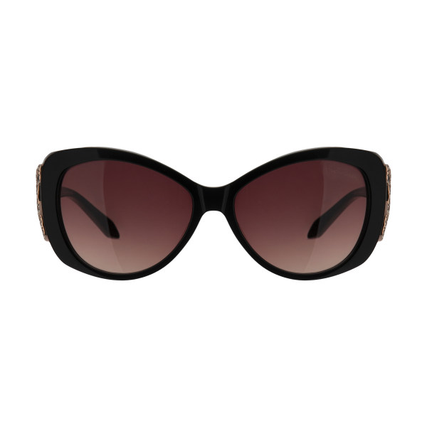 عینک آفتابی زنانه روبرتو کاوالی مدل 956