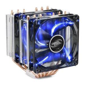 خنک کننده پردازنده دیپ کول مدل Neptwin RGB