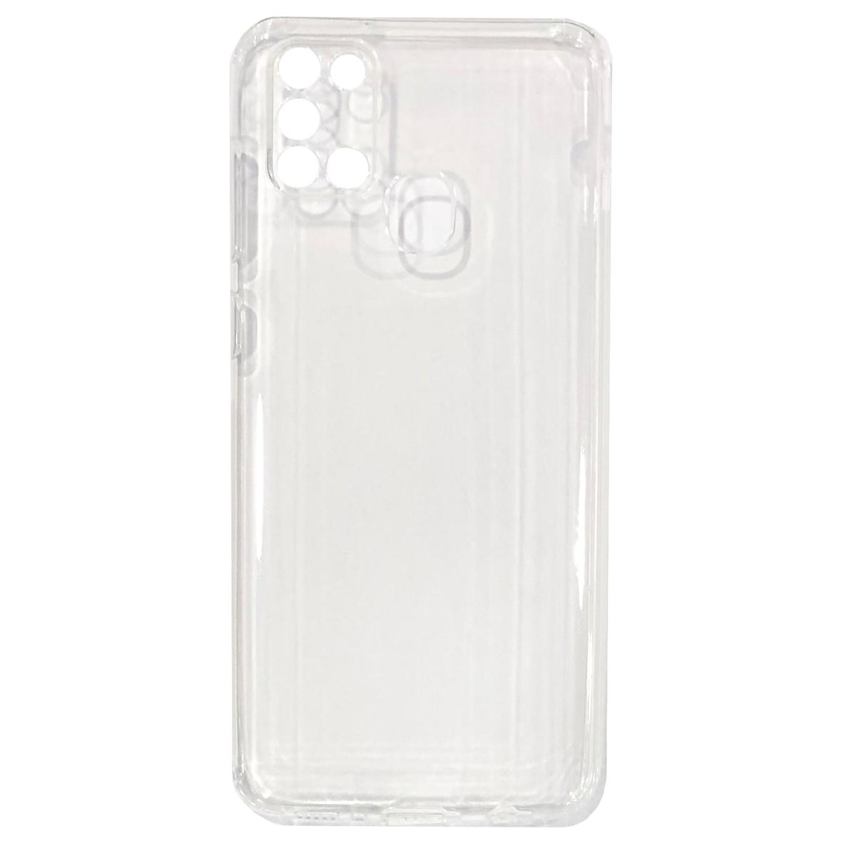 کاور مدل ICS-001 مناسب برای گوشی موبایل سامسونگ Galaxy A21s