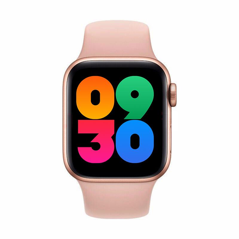 بررسی و {خرید با تخفیف}                                     ساعت هوشمند مدل U68-1                             اصل