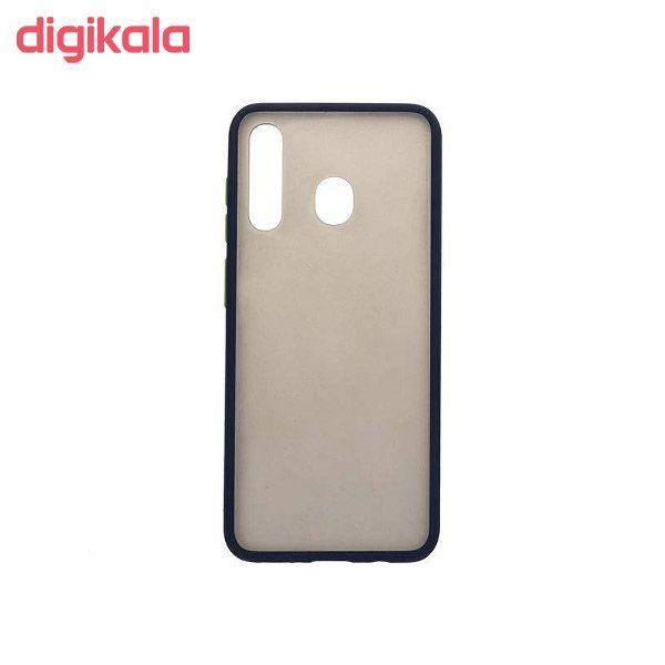 کاور مدل DK56 مناسب برای گوشی موبایل سامسونگ Galaxy A20/A30 main 1 3