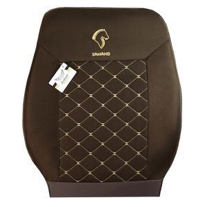 روکش صندلی خودرو سوشیانت مدل S_04 مناسب برای سمند