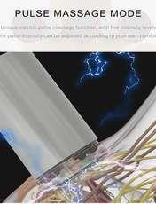 ماساژور و بادکش برقی هژنگ مدل HZ-MSG-2 -  - 11