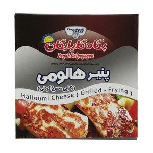 پنیر هالومی پگاه - 400 گرم