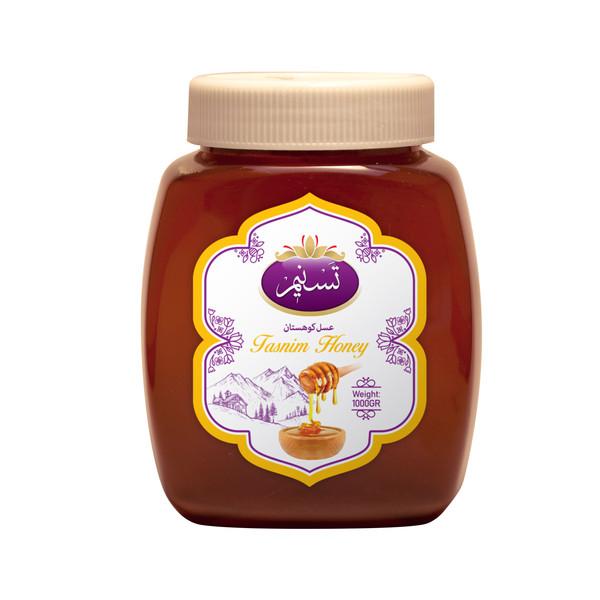 عسل کوهستان تسنیم - 1 کیلوگرم