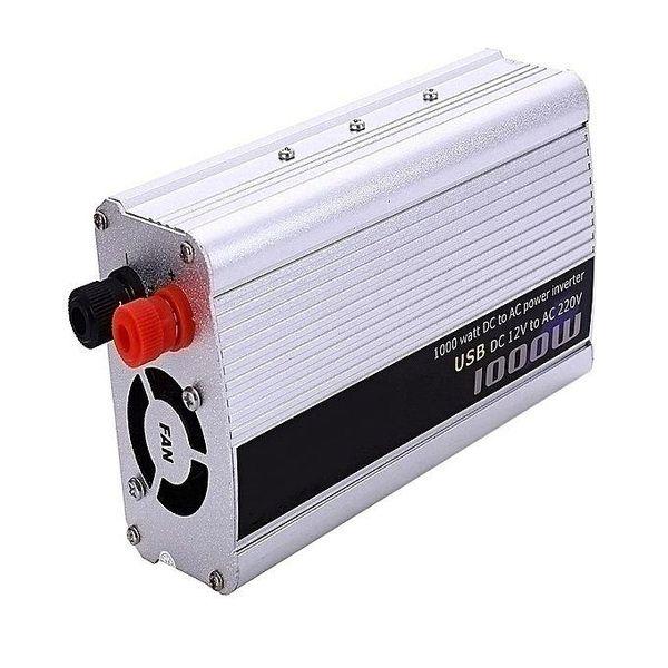مبدل برق خودرو مدل SA-05