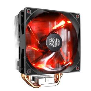 خنک کننده پردازنده کولر مستر مدل T400