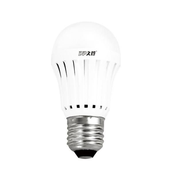 لامپ ال ای دی 3 وات دی پی مدل 02 پایه E27