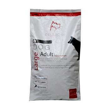 غذای خشک سگ سلبن مدل large adult n وزن 10 کیلوگرم