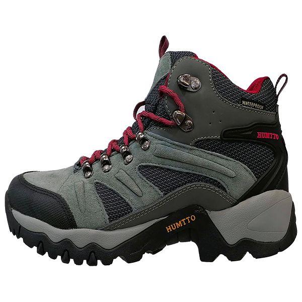 کفش کوهنوردی زنانه هامتو مدل 08555