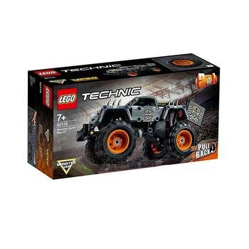 لگو سری Technic مدل Monster کد 42119