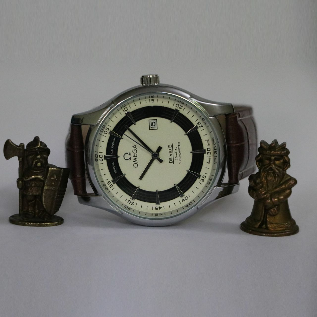 ساعت مچی عقربه ای مردانه مدل B110-03