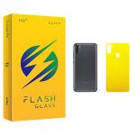 محافظ پشت گوشی فلش مدل +HD مناسب برای گوشی موبایل سامسونگ Galaxy A11