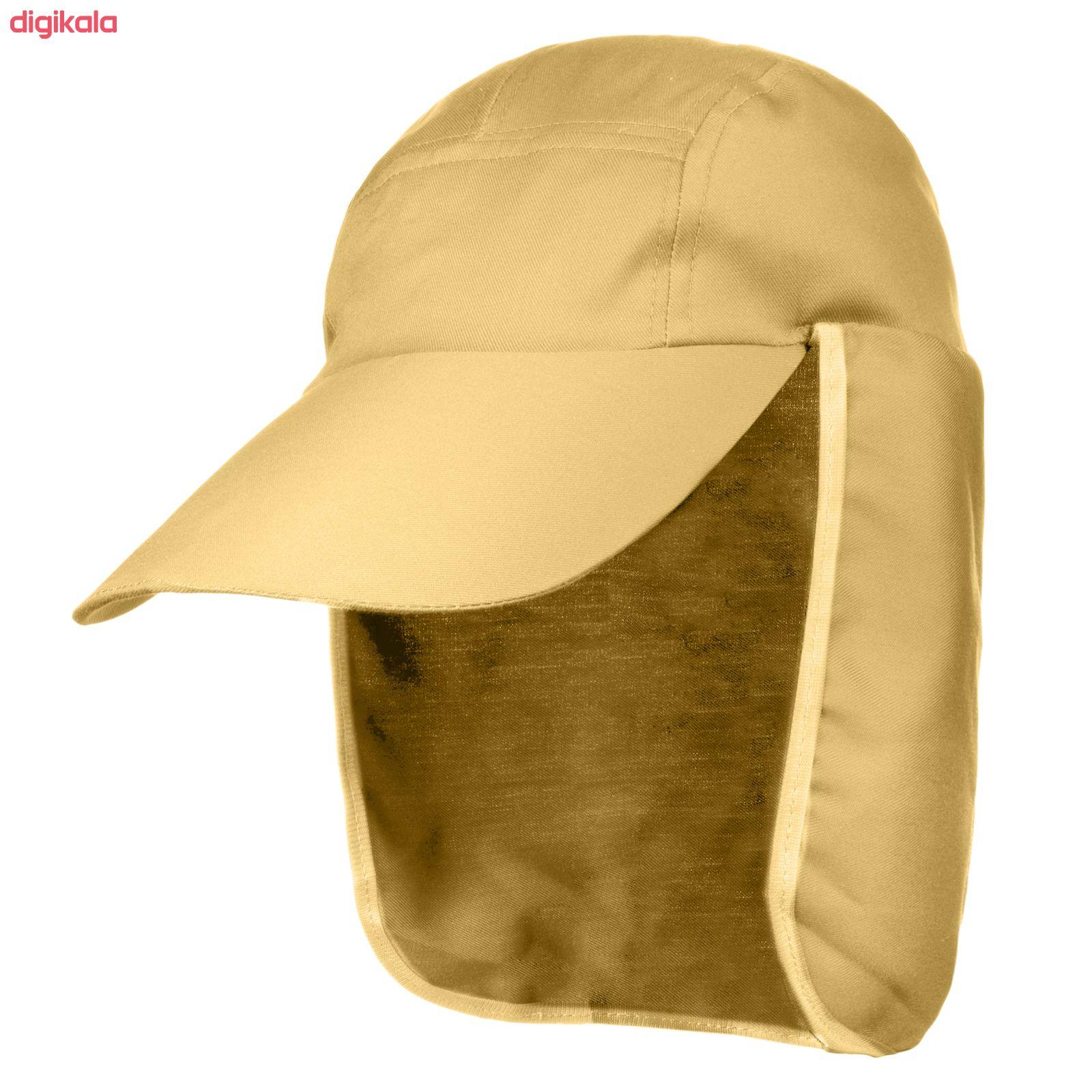 کلاه کوهنوردی کد TM182 main 1 3