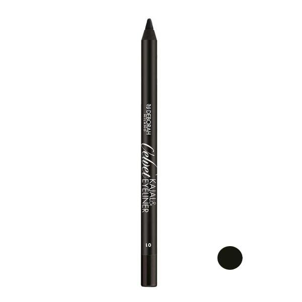 مداد چشم دبورا مدل کژال شماره 01
